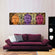 Buddha Style Multi Panel Canvas Wall Art