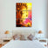 Lotus Essence Buddha Multi Panel Canvas Wall Art