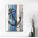 Feeling Anchored Multi Panel Canvas Wall Art