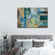 Focal Point Multi Panel Canvas Wall Art
