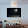 Full Moon Multi Panel Canvas Wall Art