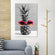 Hip Pineapple Pop Multi Panel Canvas Wall Art