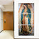 Lady of Guadalupe Multi Panel Canvas Wall Art