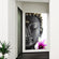 Lotus Buddha Multi Panel Canvas Wall Art
