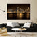 Manhattan Multi Panel Canvas Wall Art