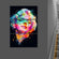 Marilyn Multi Panel Canvas Wall Art