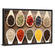 Spices Multi Panel Canvas Wall Art