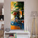 Summer In Amsterdam Multi Panel Canvas Wall Art