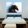 Unicorn Multi Panel Canvas Wall Art
