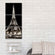 Vedettes De Paris Multi Panel Canvas Wall Art