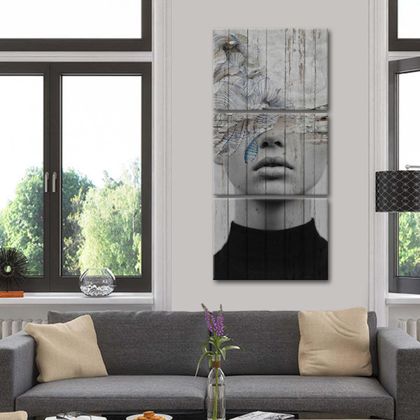 Windmills Of Your Mind Within Multi Panel Canvas Wall Art