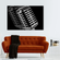 The Mic Multi Panel Canvas Wall Art
