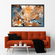 Modern View Beyond Control Multi Panel Canvas Wall Art