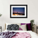 Cartwheel Sunset Multi Panel Canvas Wall Art
