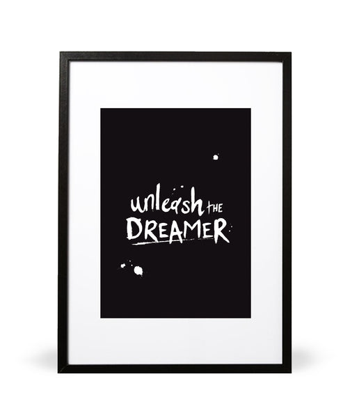 Unleash the Dreamer - Intricate Collections