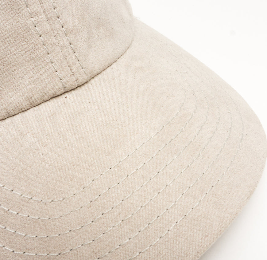 Light Suede Dad Hat (3)