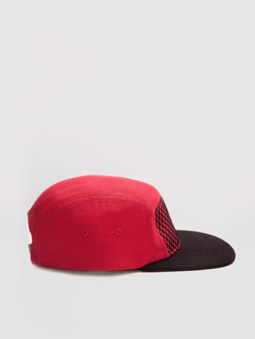 Five Panel Net Red