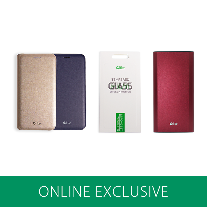 OPPO Starter Kit (Online Exclusive)