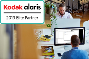 Kodak Alaris can help you to overcome your challenges