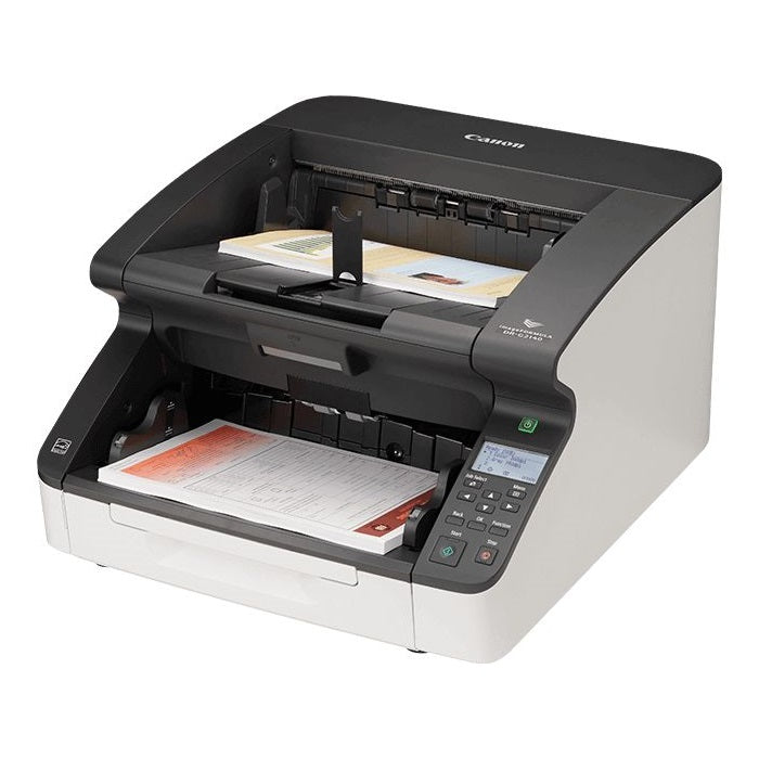 New Canon DR-G2090 / DR-G2110 / DR-G2040 Scanners
