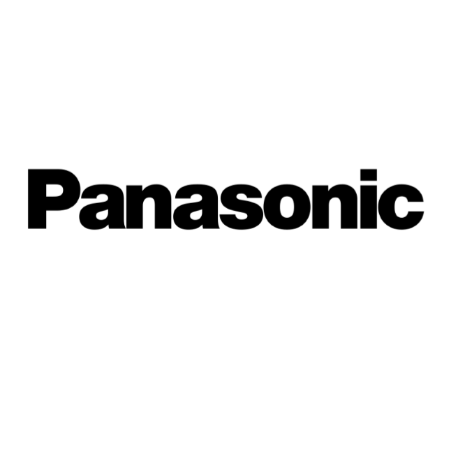 Panasonic Consumables