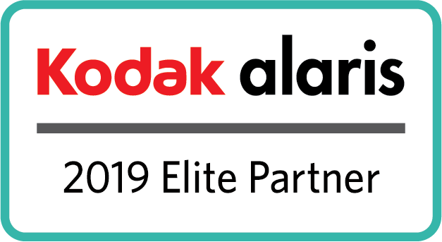 Kodak Alaris Authorised Reseller