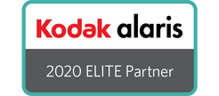 Kodak Alaris Elite Partner