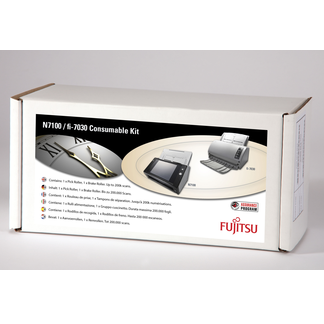 Fujitsu N7100 / FI-7030 Consumable Kit - imaging-superstore