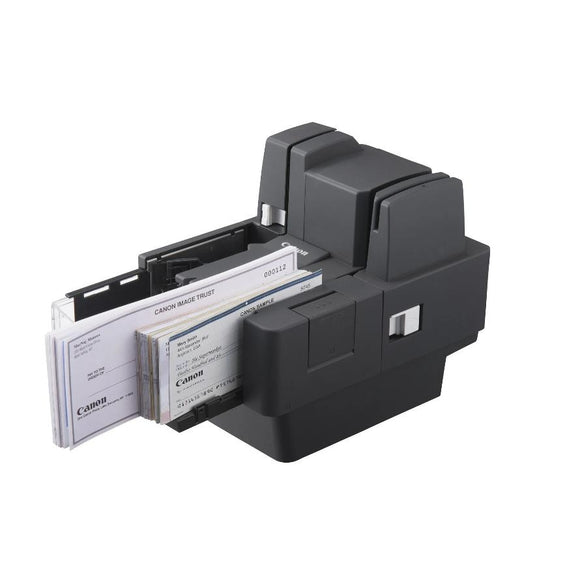 Canon CR-120 Cheque Scanner