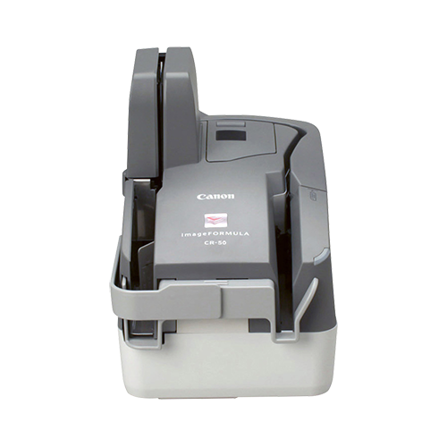 Canon CR-50 Cheque Scanner - imaging-superstore