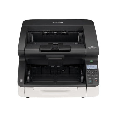 Canon DR-G2140 Scanner Front
