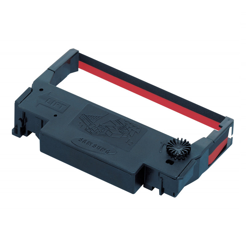Audit Printer Ribbon Red/Black - imaging-superstore