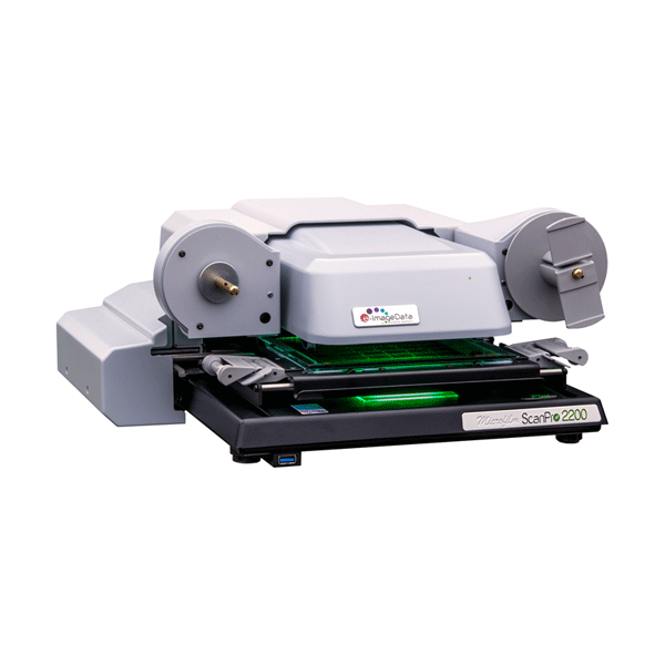 ScanPro Auto Fiche Carrier - imaging-superstore