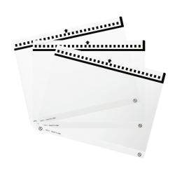 Fujitsu Photo Carrier Sheets