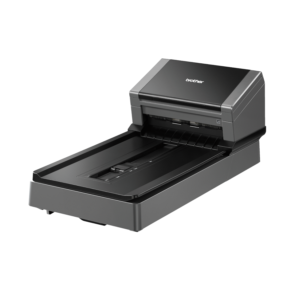 Brother PDS-6000F Flatbed Scanner