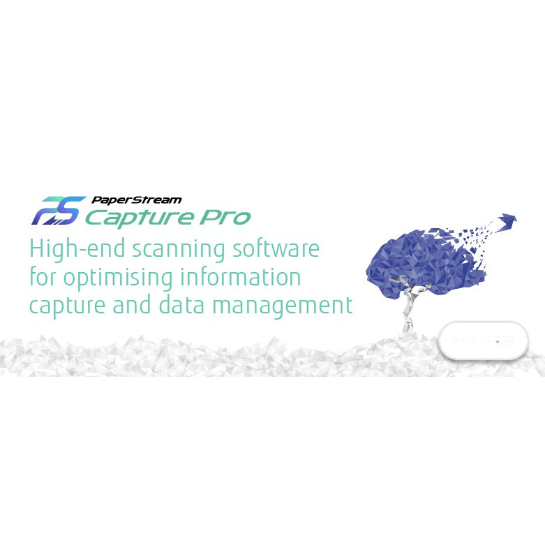 Fujitsu Paperstream Capture Pro - imaging-superstore