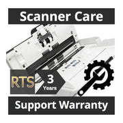 RTS Scanner Care