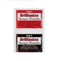 Brillianize Detailer Wipes