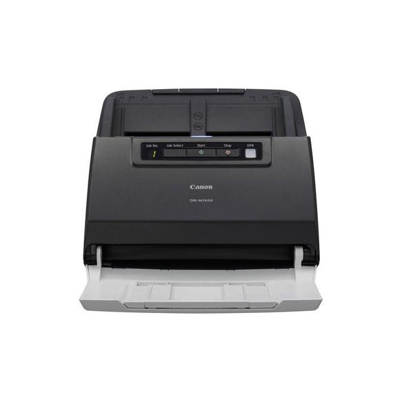 Canon DR-M160II Open Paper