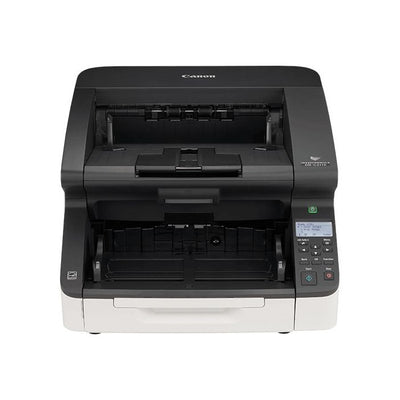 Canon DR-G2110 Scanner Front