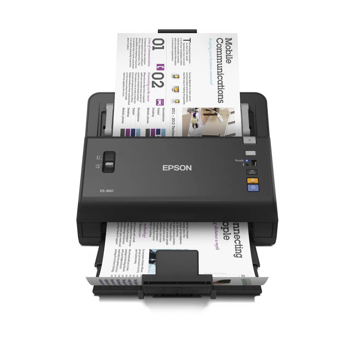 Epson Printer Will Not Scan To Computer Wirelessly