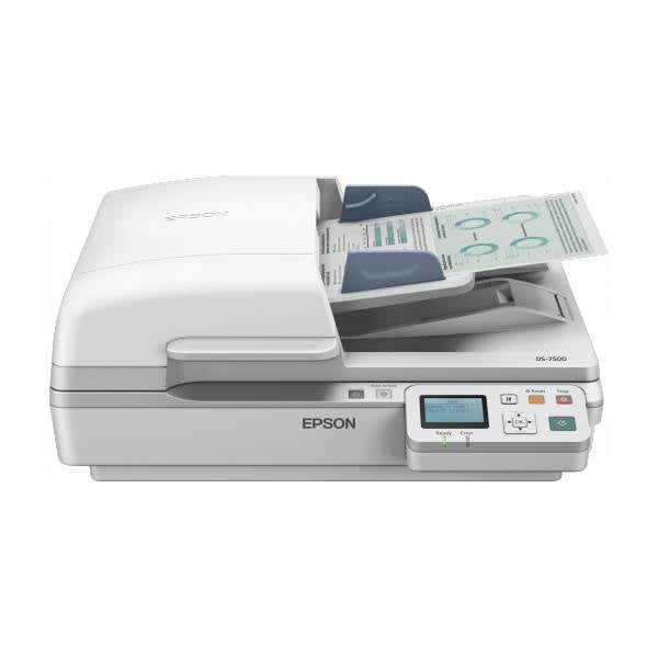 Epson WorkForce DS-6500N Scanner