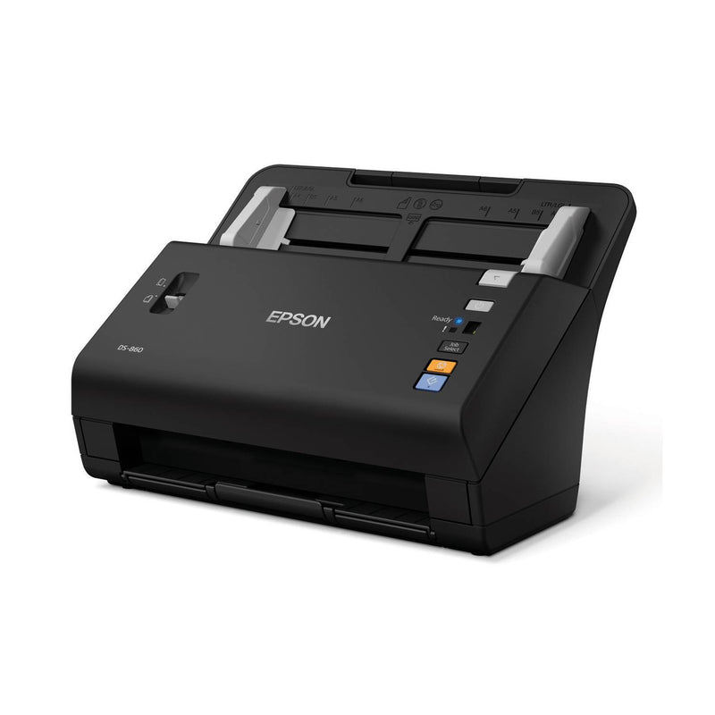 Epson DS-860N Network Scanner