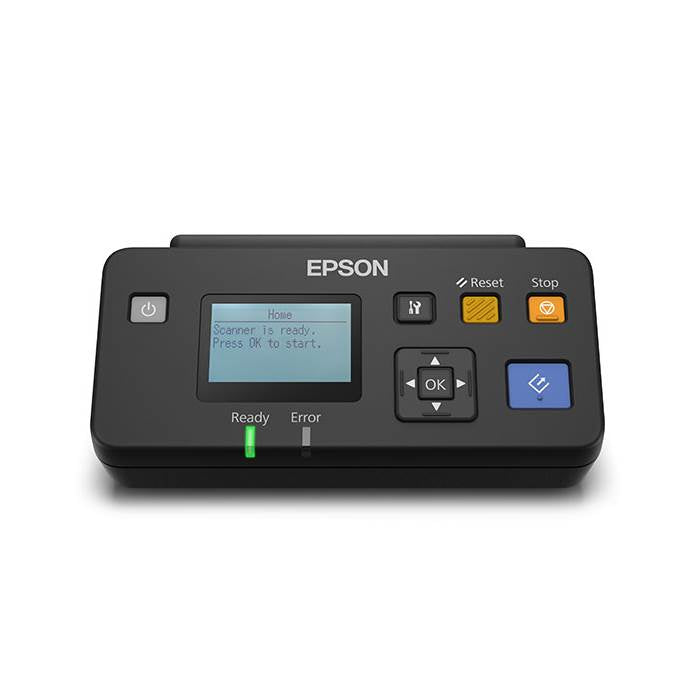 Epson Network Option