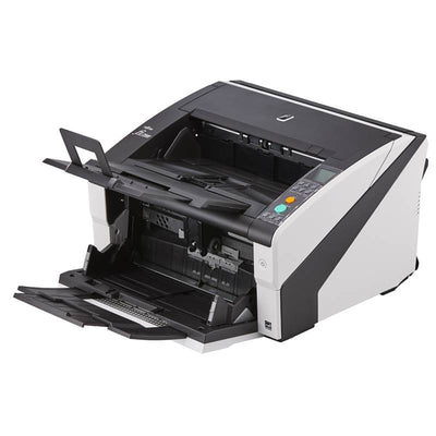FI-7900 production Scanner