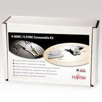 Fujitsu Fi-5650C / Fi-5750C Consumable Kit - imaging-superstore