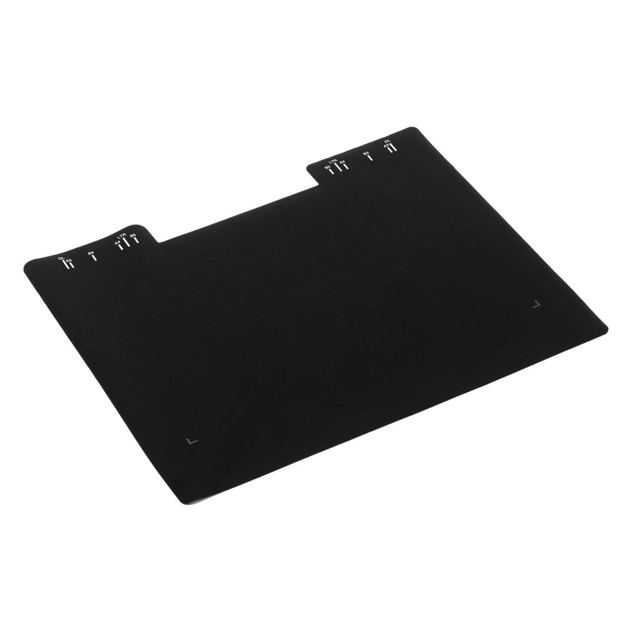 Fujitsu ScanSnap SV600 Black Background Pad - imaging-superstore