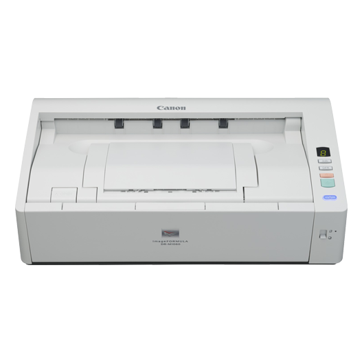 Canon DR-M1060 Scanner and CashBack £70