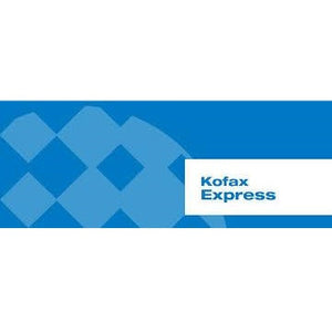 Kofax Express - imaging-superstore