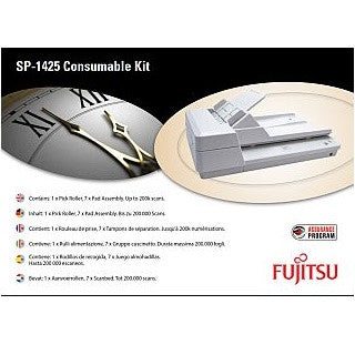 Fujitsu SP-1425 Consumable Kit - imaging-superstore